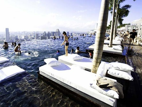 gaming at marina bay sands in singapore tourism essay But marina bay sands' realities are far more compelling forty million people visited mbs last year, an average of 110,000 daily at $57 billion, it is the most expensive standalone casino.