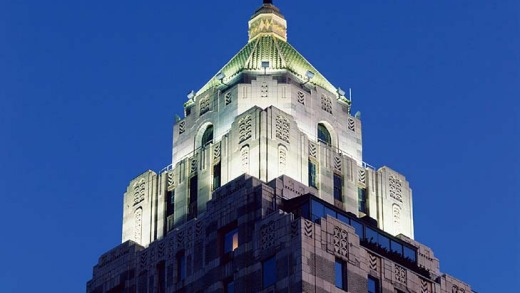 50. The Carlyle, New York, USA.  This is Old World New York with all the modern facilities you would expect from a ...