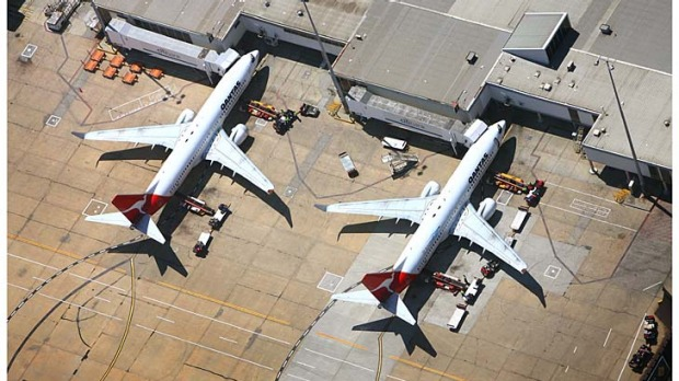 Melbourne Airport failed to make the top 100 in a worldwide survey of consumer satisfaction.