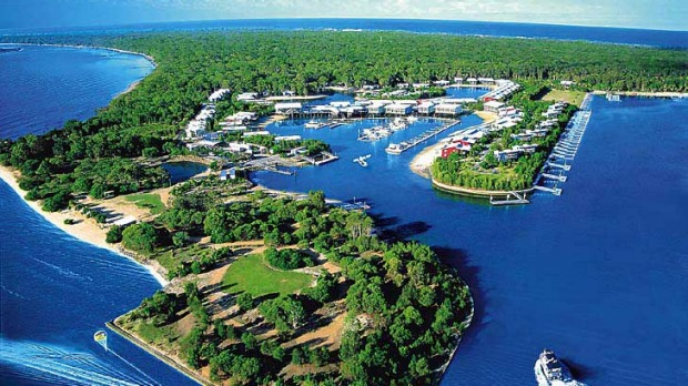 Couran Cove Island Resort Jobs