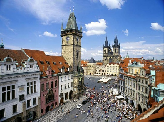 "7. Wenceslas Square, Prague. ""The teeming Wenceslas Square is the place to gauge the city's zeitgeist in the fashions of ..."