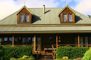 CARPEL COTTAGE - ILFORD MUDGEE