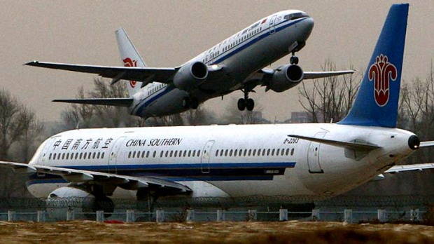 Price leader ... China's largest airline, China Southern, offers the best price to Los Angeles from Sydney, but it will ...