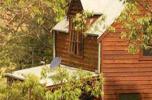 Tops Organic Resort at Barrington Tops