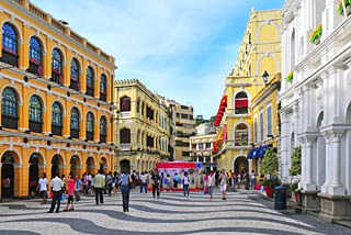 sex tourism in macau Abstractan increase in tourism in popular destinations often leads to a growing need for various services, including sex-related services, which can exacerbate or accelerate social problems in the host community although often addressed in tourism studies within broad-ranging social impact.