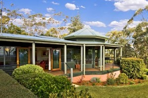 Boronia Cottage.
