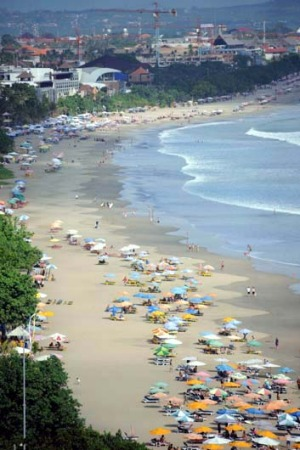 US President Barack Obama's visit to Bali later this year is expected to provide a tourism windfall.