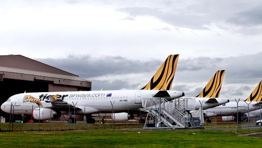 Tiger Airways will resume flying tomorrow.