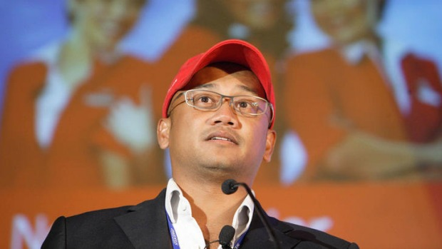 AirAsia X's Azran Osman-Rani says the cuts will boost the carrier's bottom line.