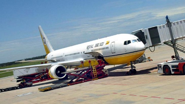 The main reason many passengers will fly Royal Brunei is for a currently inexpensive flight to or from London.
