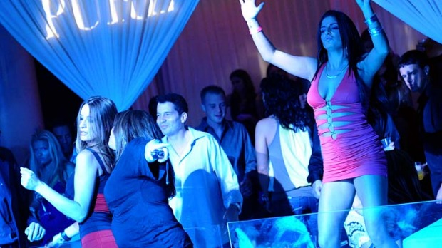 Sex entertainment for couples in vegas