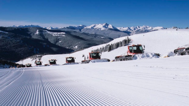 Vail, Colorado has the best season pass on offer in the US this northern winter.