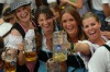 Munich's traditional beer festival kicked off on Saturday under heavy security, with some six million local and foreign ...