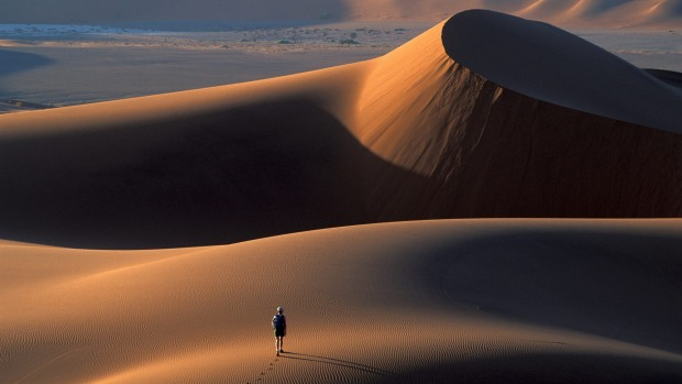 Worlds 10 Most Incredible Deserts