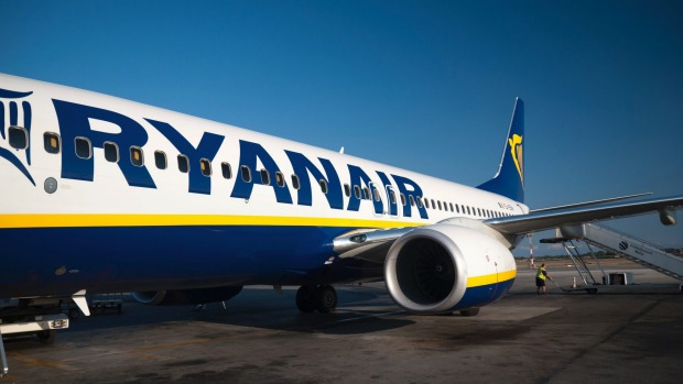 ryanair from europe to usa Ryanair is to offer customers £8 flights to the us - but passengers will still be hit with hidden costs along the way the airline intends to offer the cheap flights from between 12 to 14.