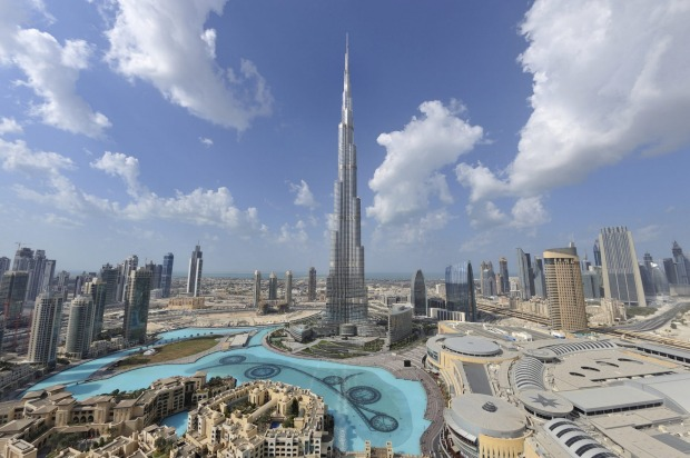 Dubai continues to attract millions of visitors every year.