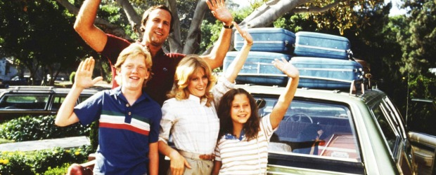 Who could forget the Griswolds in <i>National Lampoon's Vacation</i>.