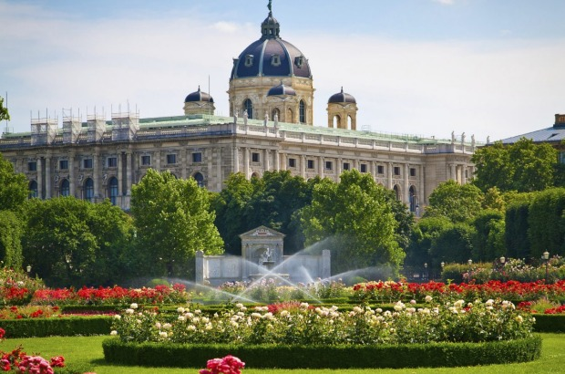 6 HOFBURG, VIENNA, AUSTRIA. The Hofburg was cobbled together over 700 years and houses every imperial excess, from ...
