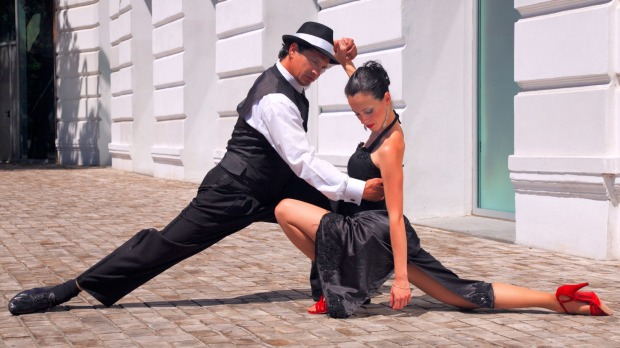 Where to learn the tango in Buenos Aires