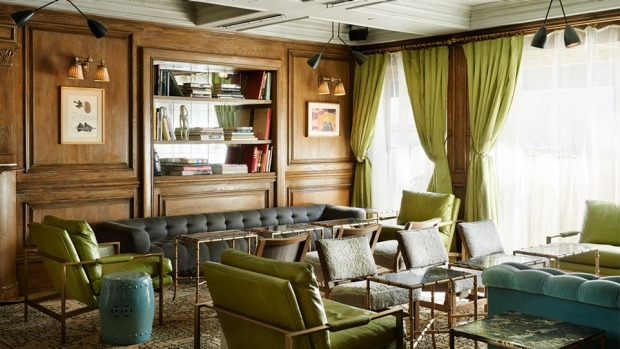 The 12 best hotels i 39 ve ever stayed at for The best hotel ever