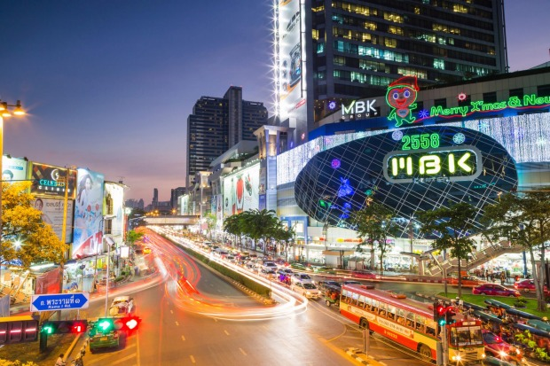 Is Bangkok set to become the next classic rite-of-passage destination?