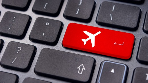 It's possible to hijack a plane through its on-board Wi-Fi, security experts warn.