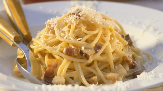 Spaghetti carbonara: This isn't even an 'I would travel just for this' entry. It's an 'I am travelling just for this'. ...