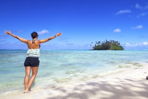Cook Islands: Why would you want to leave?