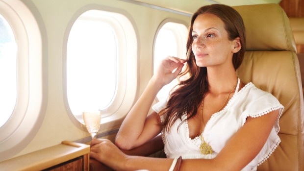 What makes a perfect flight?