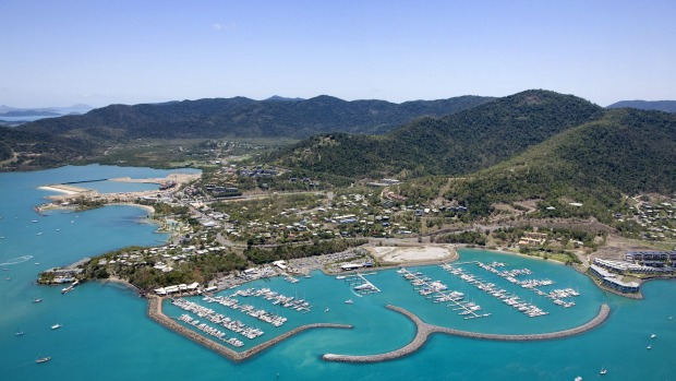 Airlie Beach and the Whitsundays holiday tips: Best-kept