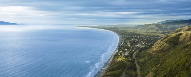 NEW ZEALAND: You're probably skied in New Zealand before. You've probably hiked there as well. Maybe you've ...
