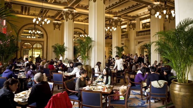 Hotel Dining Guide Should You Avoid Hotel Restaurants