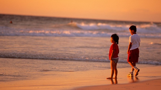best family holidays in australia short break destinations