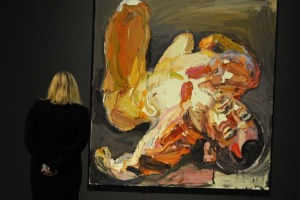 Among the most affecting exhibits at the Australian War Memorial are Ben Quilty's revealing portraits.