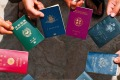 Germans hold the most powerful passport.
