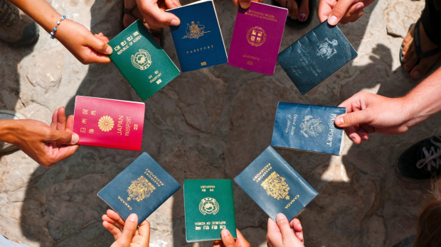 What is the best passport in the world for travellers?