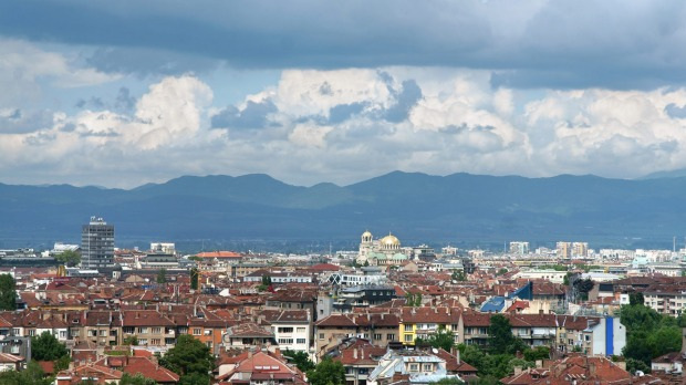 Sofia bulgaria named cheapest city for hotel stays in for Canape connection sofia bulgaria