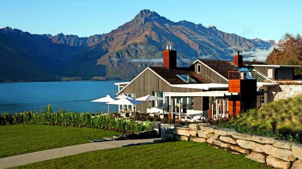 Top 10 Ski Holiday Hotels In New Zealand S South Island