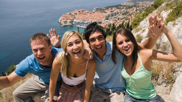Contiki tours now offer a slower pace and more free time to explore on your own.