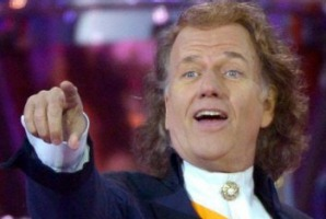 Other attractions may be added  to a visit to the Netherlands to see Dutch orchestra leader Andre Rieu in action.