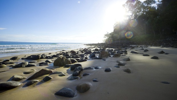 Noosa, Qld: This Sunshine Coast holiday hot spot is a heavy hitter when it comes to enticing well-heeled escape artists ...