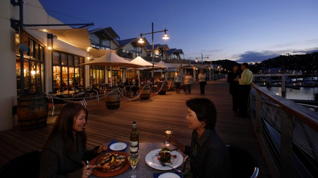 Launceston, Tas: Hobart's been hogging the limelight lately, with its bold new restaurants, hip hotels and the rather ...