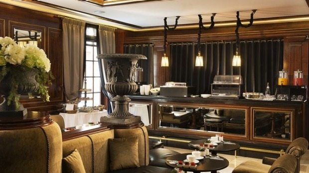 Hotel Le Belmont: This family-owned hotel, which has been run by the Temimi family for three generations, has just ...