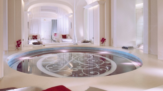 Plaza Athenee: A century after its original inauguration the grand fashion avenue favourite has colonised three adjacent ...