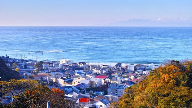 Kamakura, Japan: You may not immediately associate Japan with beach holidays, and that's understandable. This is a place ...