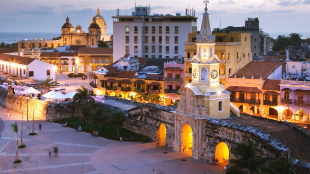 Cartagena, Colombia: There are two sides to this beautiful Colombian city. If it's culture you crave, then you should be ...
