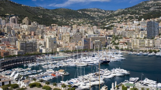 Behind its movie-star facade, Monaco is rich in arts and culture.
