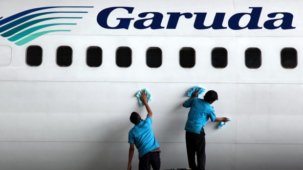 In 2014, Garuda became one of just seven airlines to earn the prestigious 5-star rating from Skytrax.