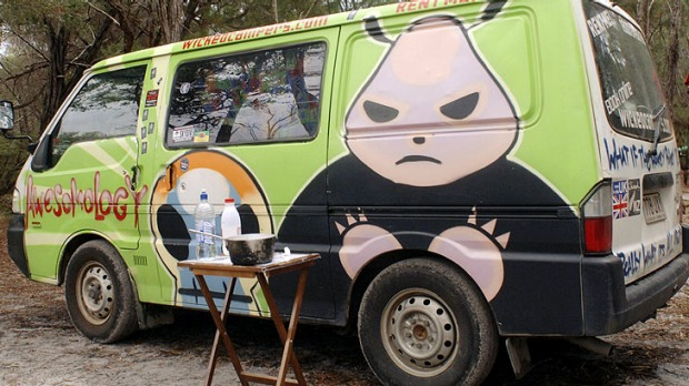 Wicked Campers has paid fines totalling $26,400 to the Australian Competition and Consumer Commission.