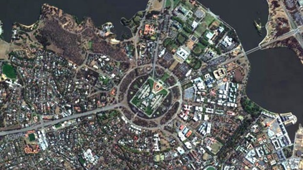 Satellite Images Quiz Where In The World Are These Cities